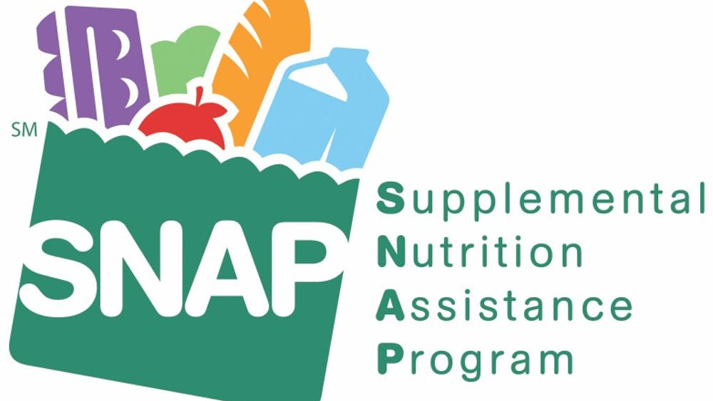 The federal Supplemental Nutrition Assistance Program (SNAP) began as the food stamps program in 1939. Traditionally, students would only be able to receive SNAP benefits if they met certain exceptions, but eligibility has been temporarily expanded to students during the COVID-19 pandemic for those with financial need. Wikimedia Commons, Photo Courtesy