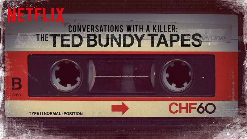 Image result for ted bundy tapes