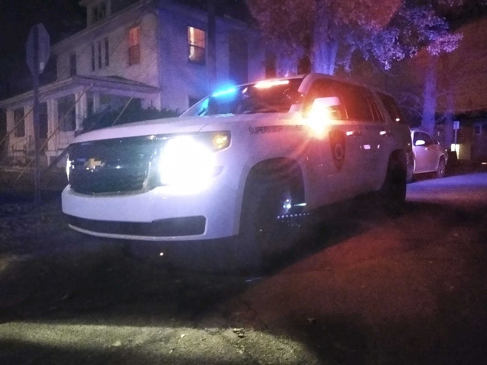 UPD investigates reports of stabbing on Neely Avenue