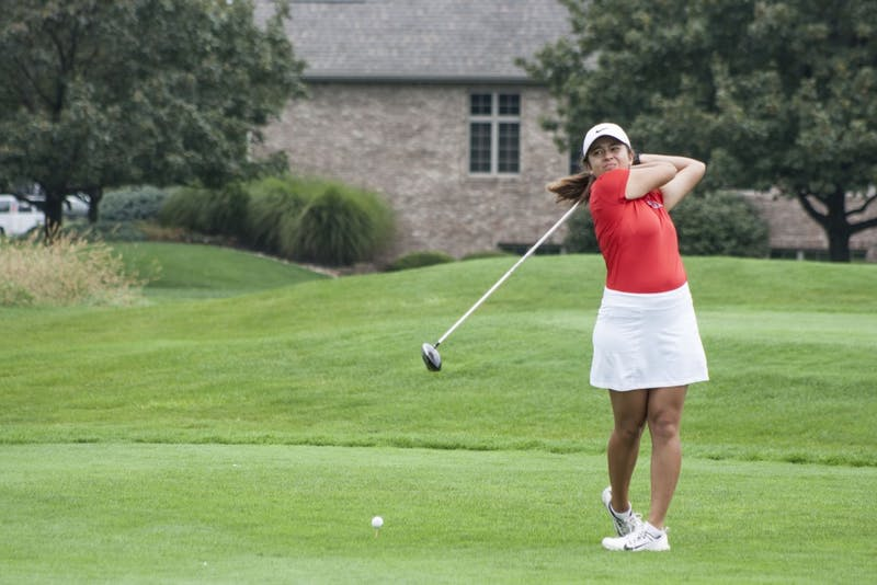 Ball State finishes 10th in Boston College Intercollegiate