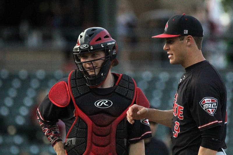 RECAP: Big innings cost Ball State baseball in loss to Western Carolina