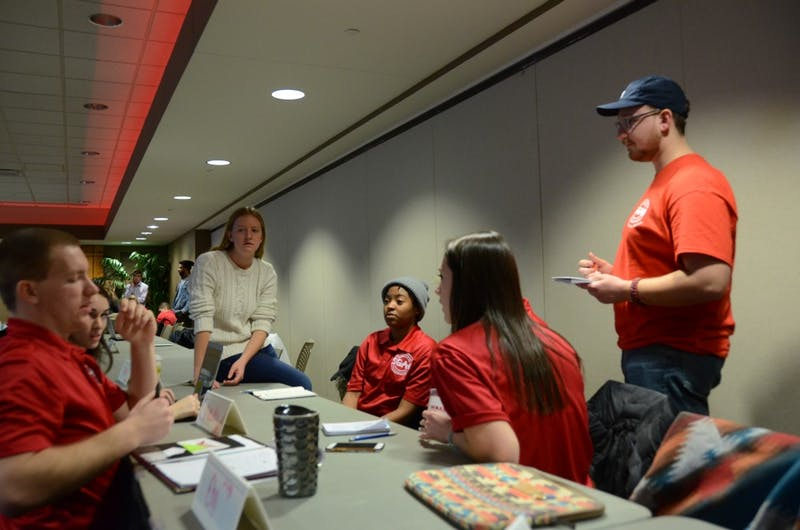 SGA to host town halls, answer student questions