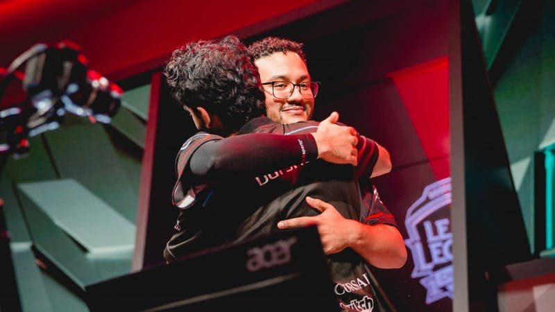 NA LCS Spring Split Week 1: The titans fall, while the new kids climb