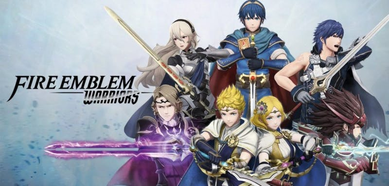 'Fire Emblem Warriors' features fun gameplay, but falls flat in storytelling