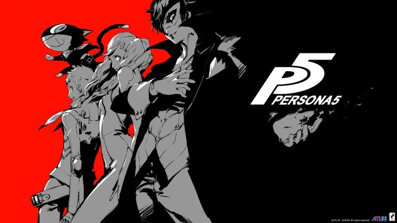 'Persona 5' brings style in spades with the substance to back it up