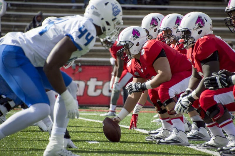 Five Ball State football players receive All-MAC accolades