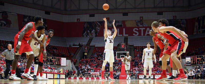 Why a 2-4 start isn't concerning for Ball State men's basketball