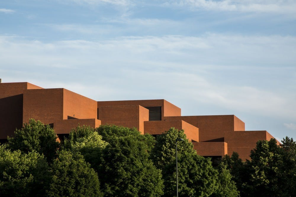 <p>Ball State opened a second location for its Writing Center at Bracken Library. The new location on first floor west in Bracken Library will operate during evenings and weekends — from 6-10 p.m. Sunday to Thursday and 1-5 p.m. Saturday. <strong>Rachel Ellis, DN</strong></p>