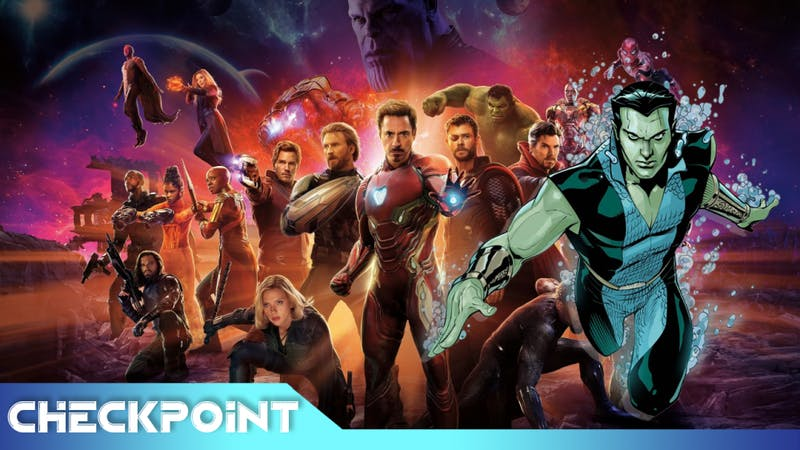 Kevin Feige Announces Plans For Future Marvel Movies   Checkpoint