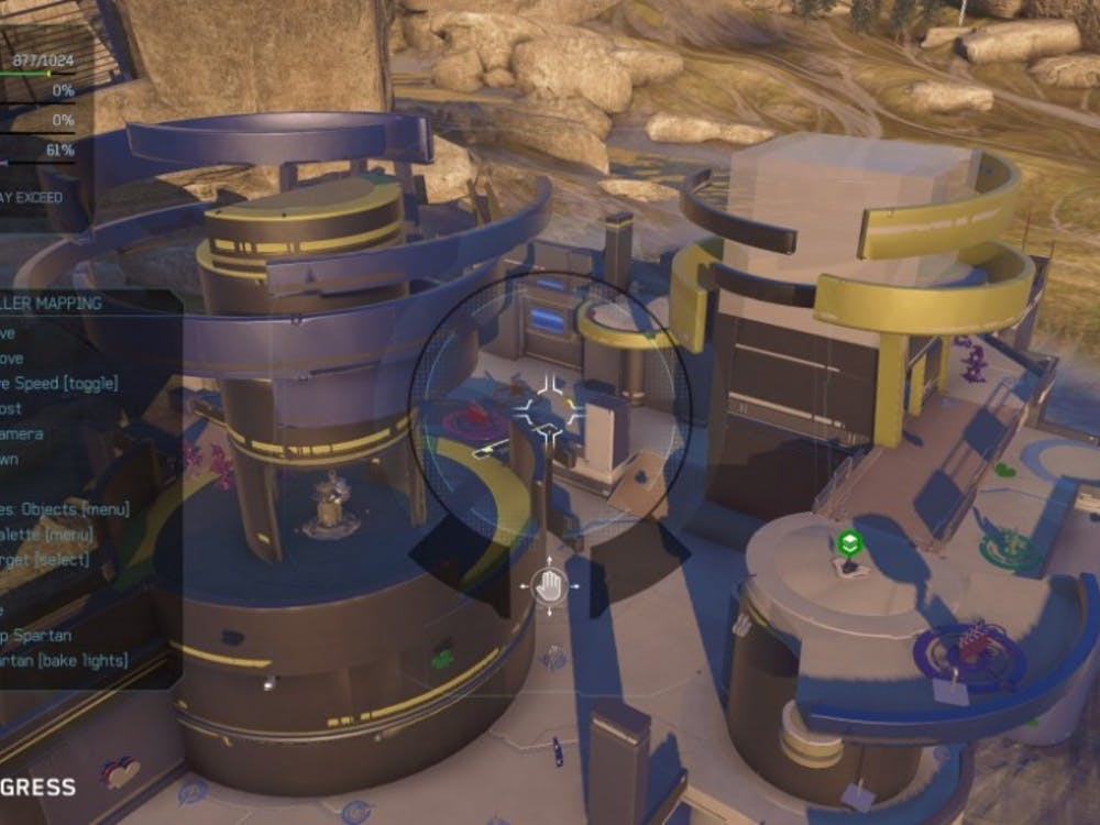 A blog post on Halo Waypoint details all of the new changes and tweaks coming in the newest iteration of Forge mode.