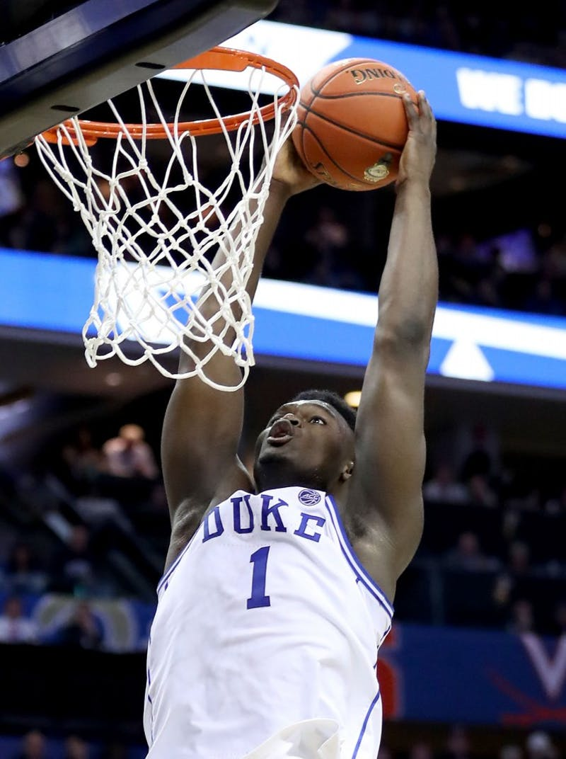 Zion Williamson's return looms large as 68 teams begin quest to Minneapolis