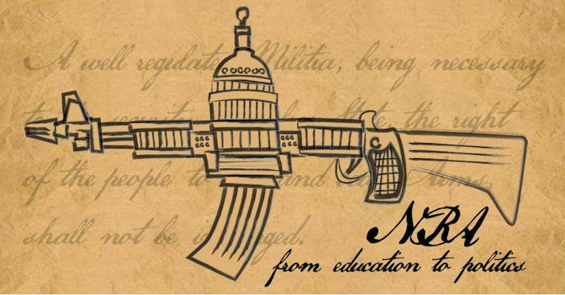 Evolution of the NRA