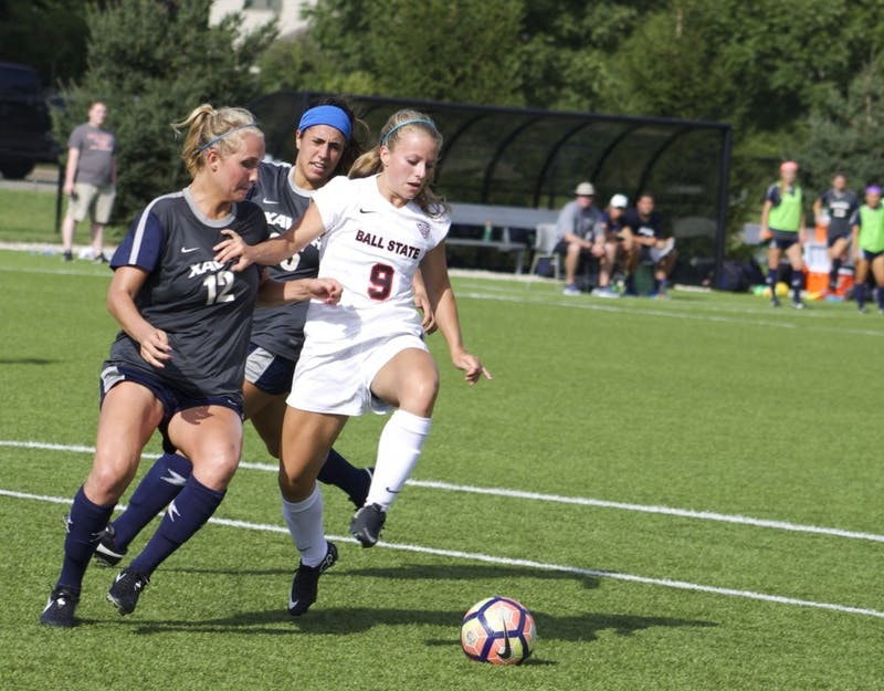 Ball State soccer: Conference championships and academic accolades