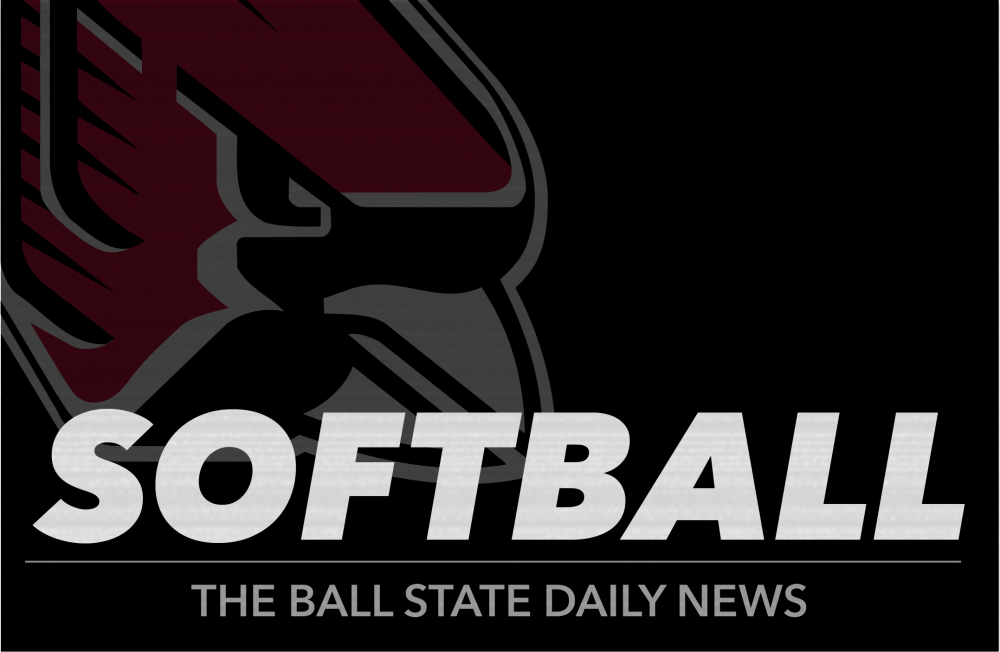 Ball State Softball wins doubleheader against Purdue Fort Wayne, Oakland