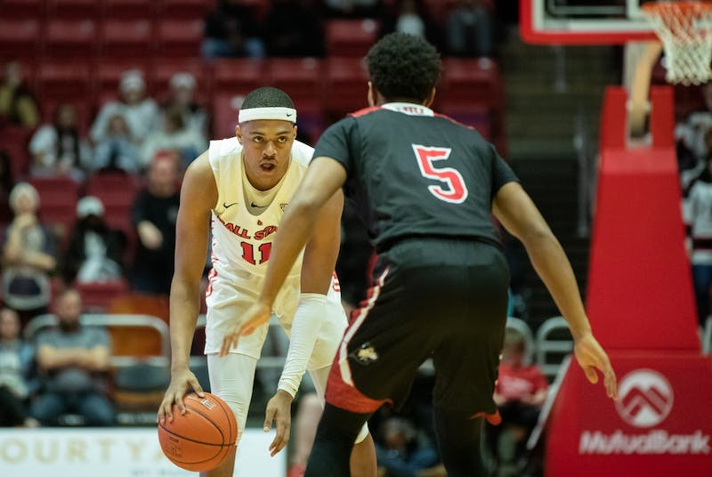 Cardinals get another MAC win against Northern Illinois