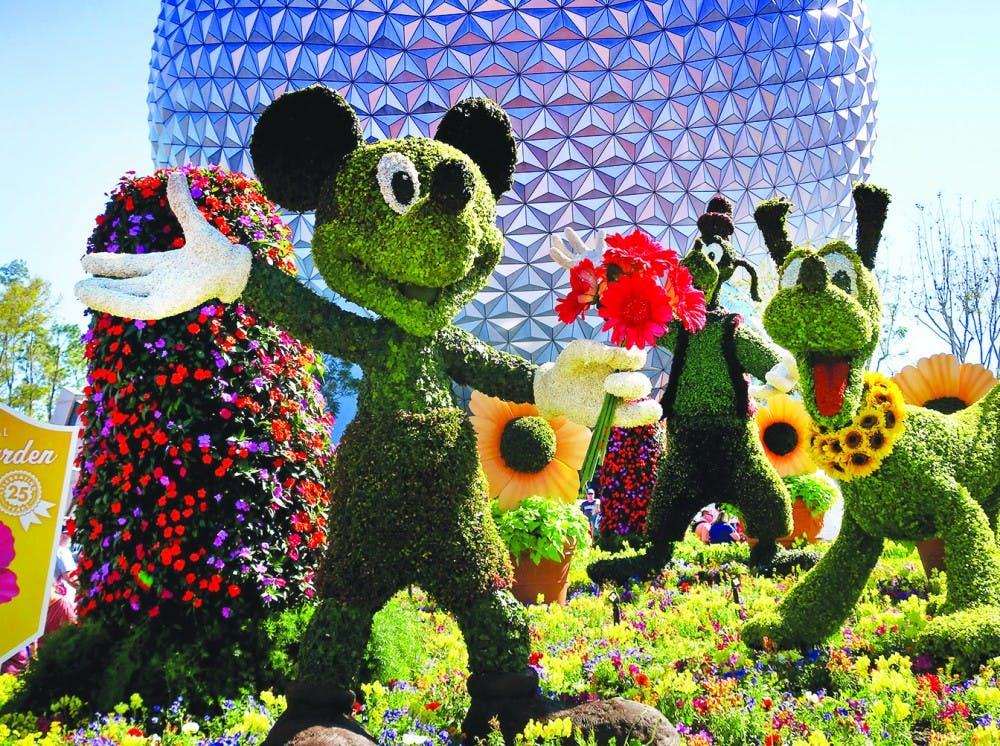 Ball State entrepreneurs write best-selling book on Walt Disney
