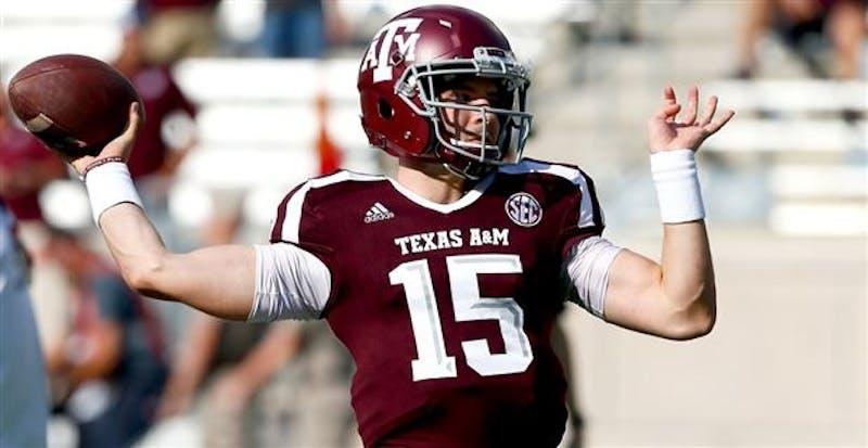 Texas A&M transfer Hank Hughes makes presence felt at Ball State