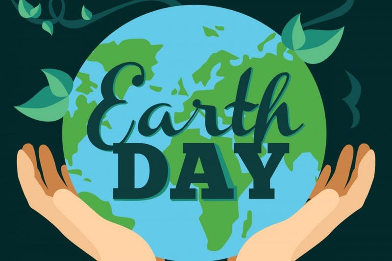 Earth Day, which was first celebrated in 1970, has now reached more than 190 countries. There are a number of things to participate in and around Muncie for Earth Day.ellsworthamerican // Photo Courtesy