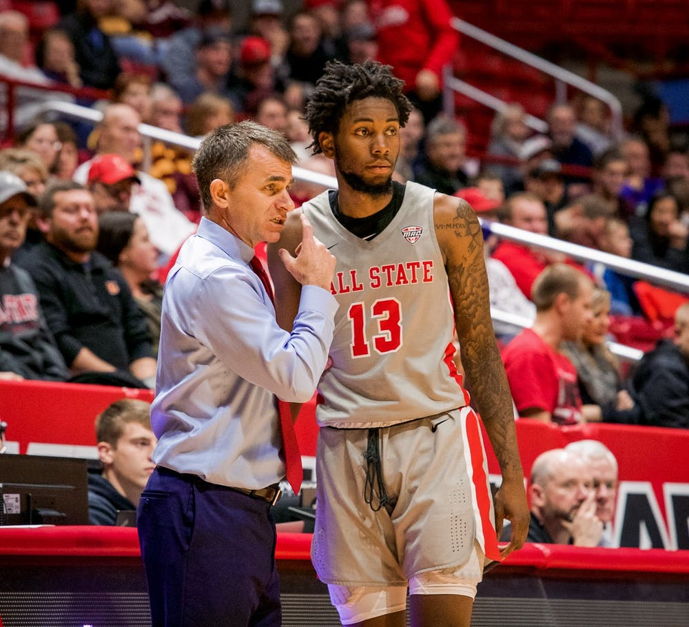 Cardinals beat Kent State on road for first time since 1999