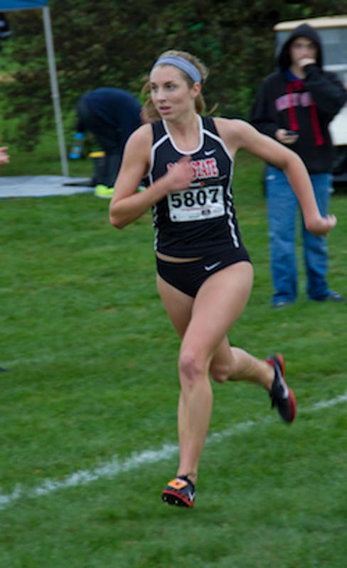 CROSS COUNTRY: Ball State finishes MAC Championships in 10th