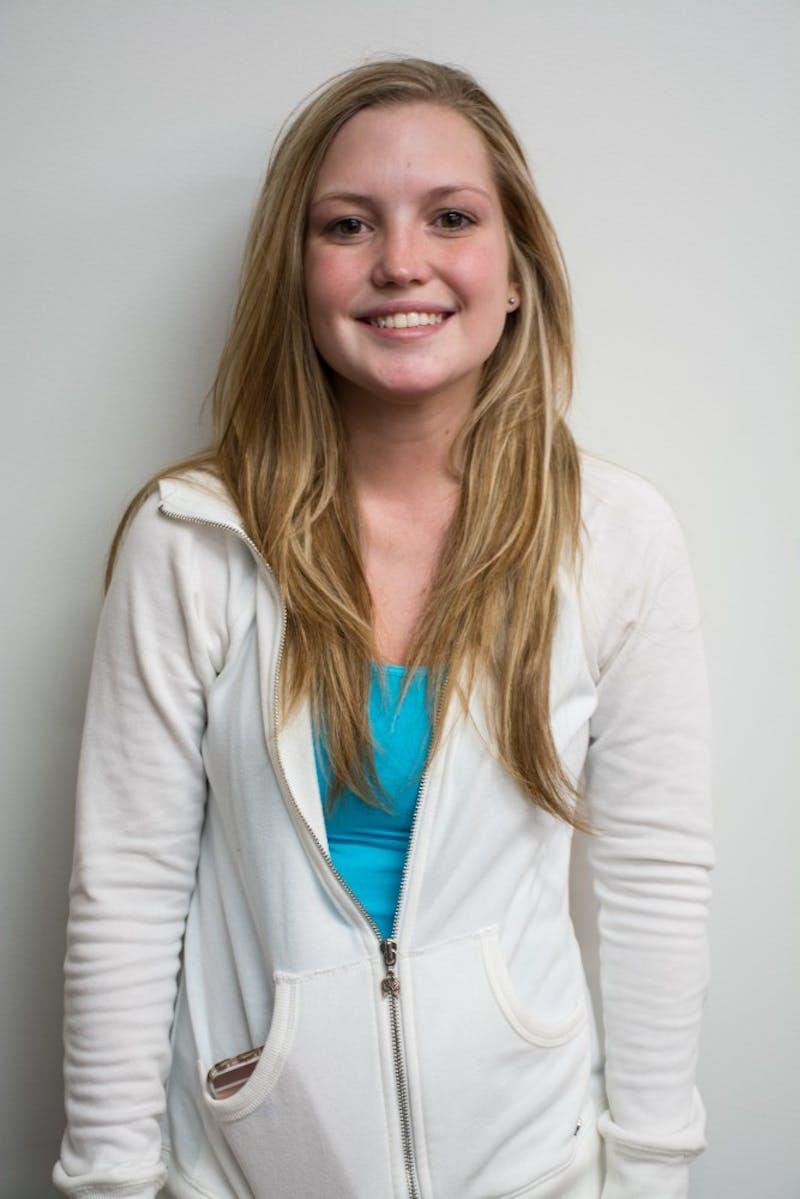 Hannah Schau