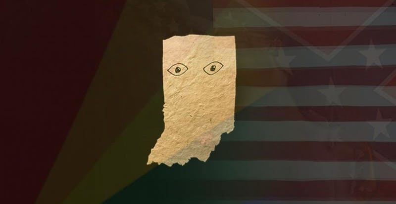 The local filmmaker crafting a new breed of social issue film with 'Indiana'
