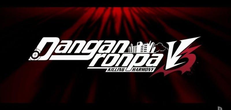 'Danganronpa V3: Killing Harmony' is a killing, chilling, thrilling experience