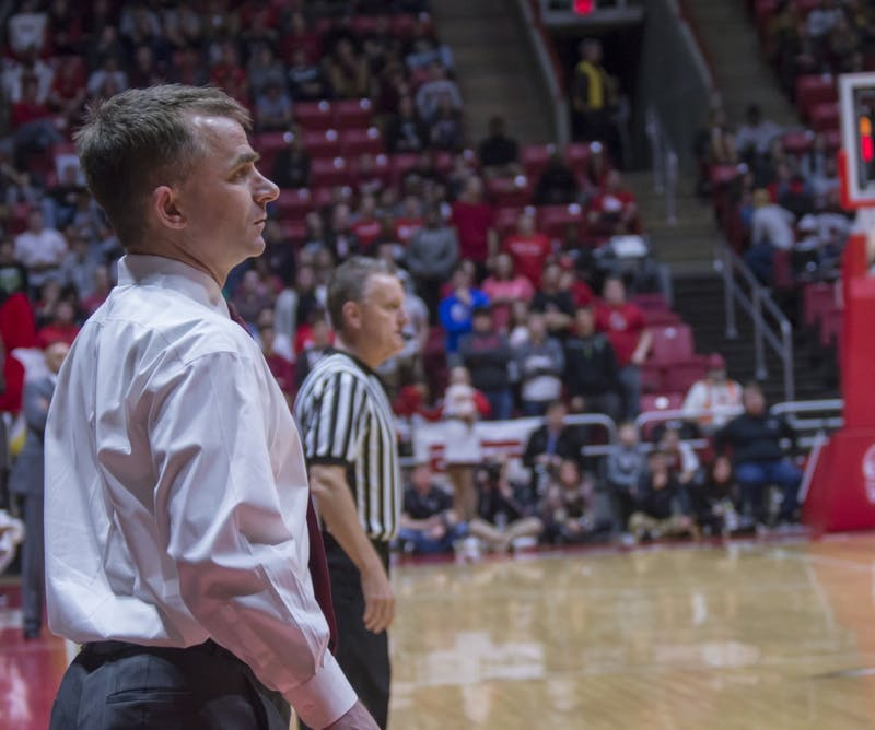 PREVIEW: Ball State men's basketball at Buffalo