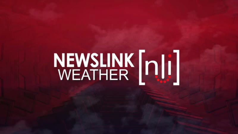 NewsLink Indiana Mid-Day Weather Forecast 09/21/15 - Cody Blevins