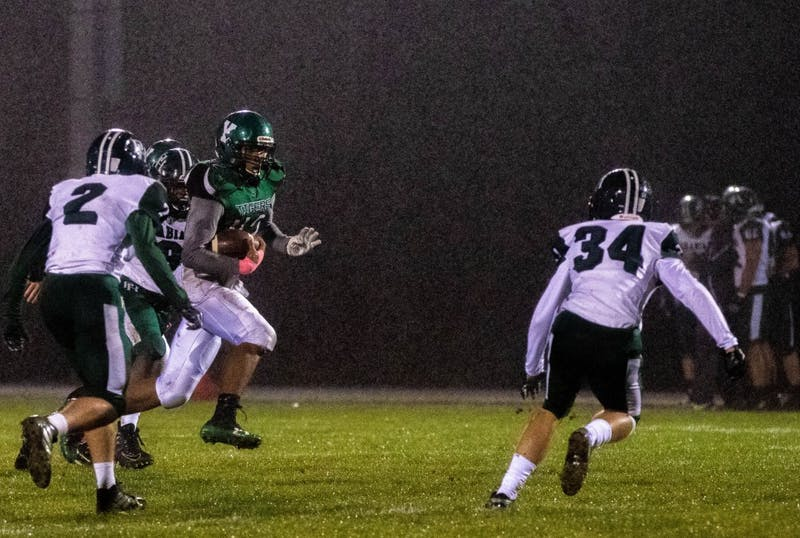 Friday Night Spotlight: Yorktown v. Pendleton Heights