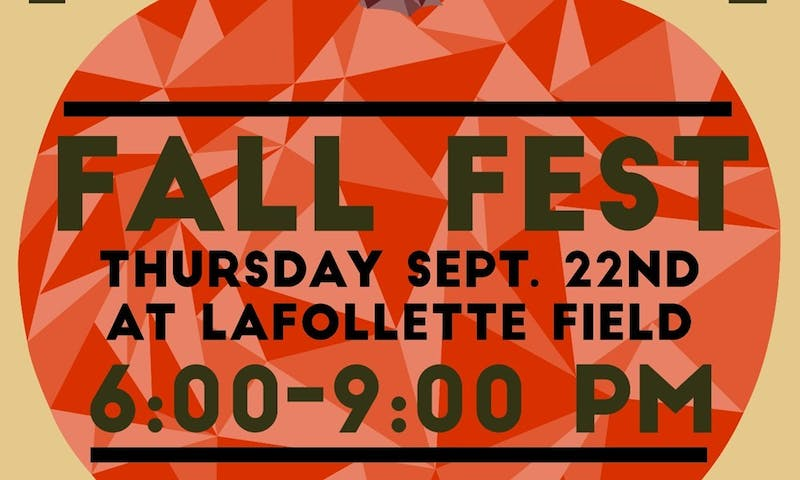 UPB to host annual Fall Fest