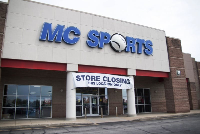As MC Sports closes, other jobs are available for students through Career Center