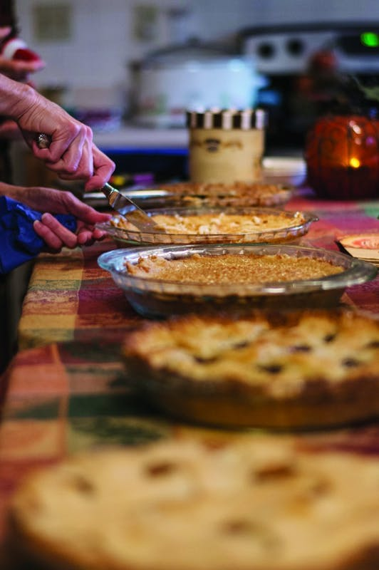 Turkey, traditions and thankfulness: The origins of Thanksgiving