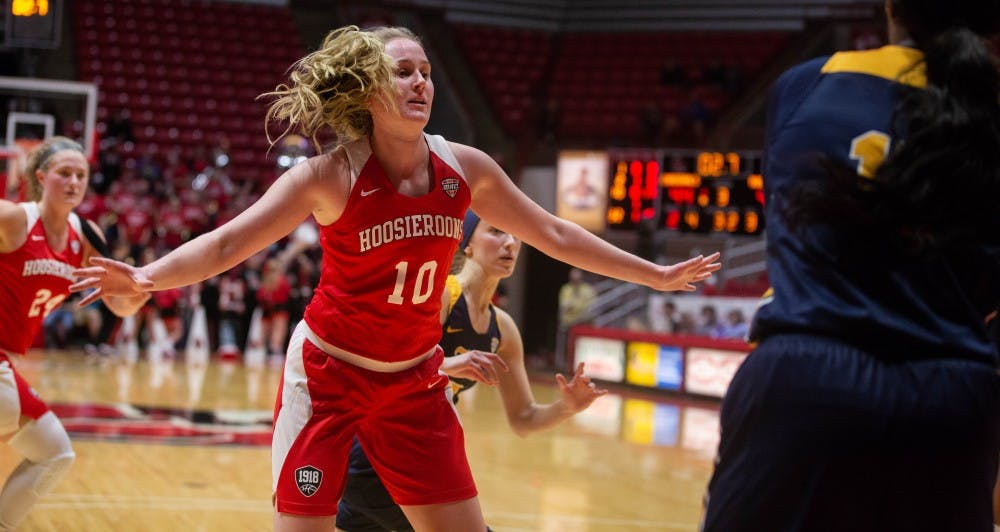 Ball State drops season opener after Milwaukee pulls away late in fourth quarter