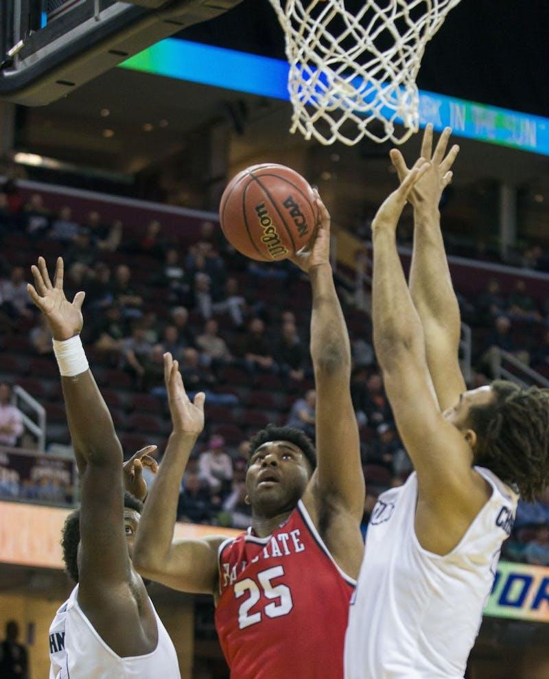 PREVIEW: Ball State men's basketball vs. Fort Wayne