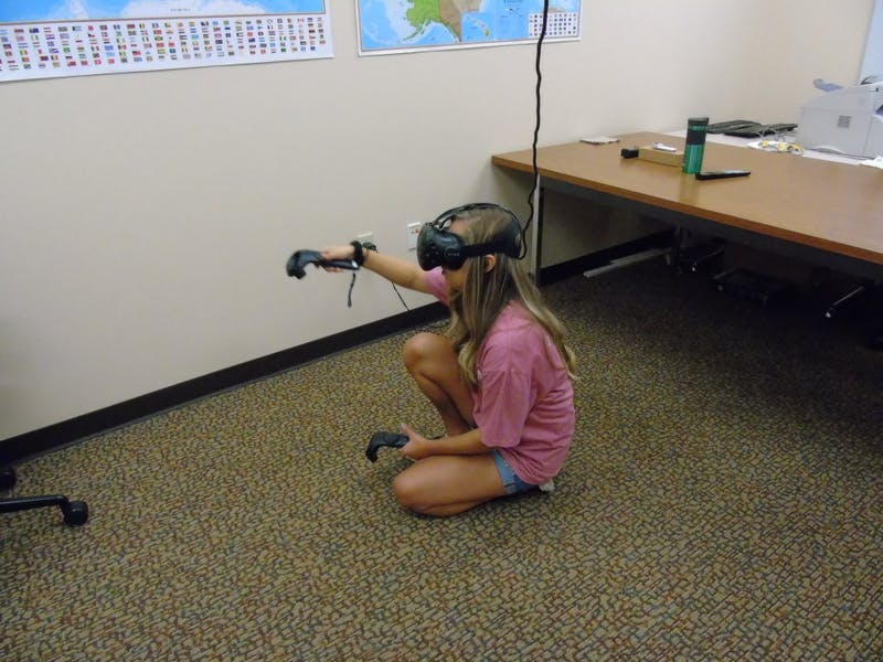Virtual Reality Helps In the Classroom