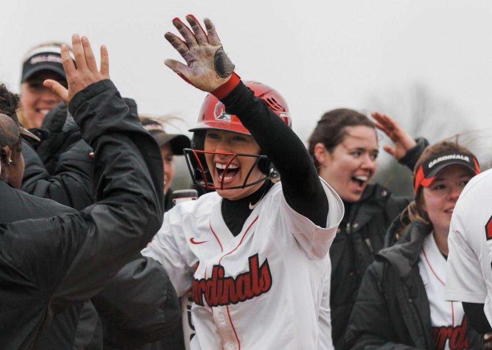 Depth continues to drive Ball State Softball in early MAC season