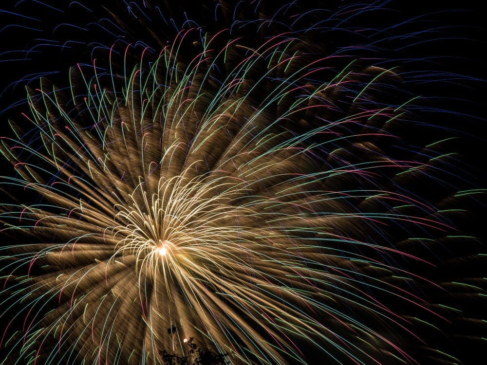 Muncie's Fourth of July fireworks to go ahead as scheduled