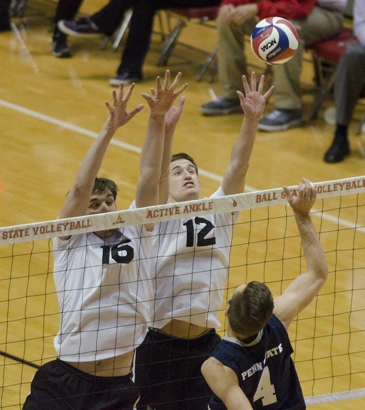 Ball State loses first match of season at Harvard