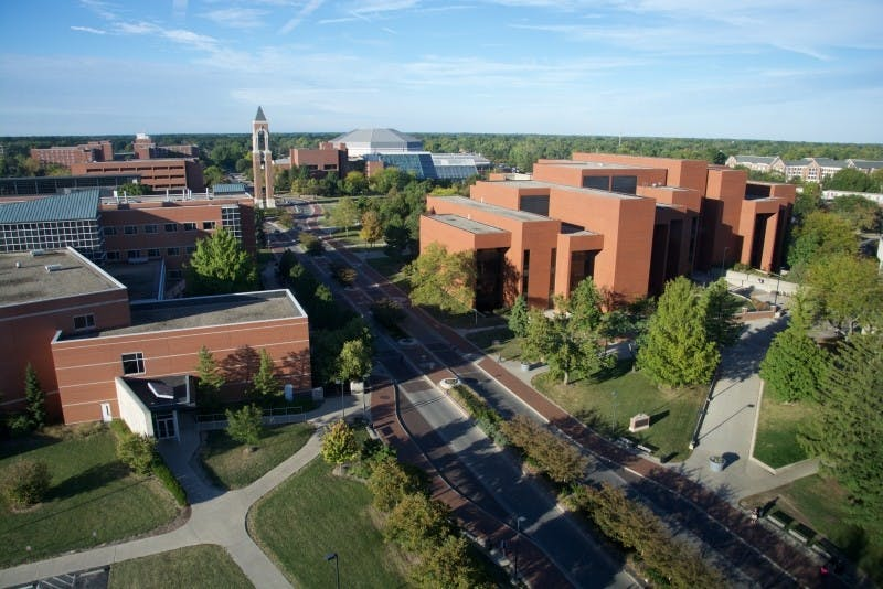 Housing and Residence Life in search of student applications for fall semester positions