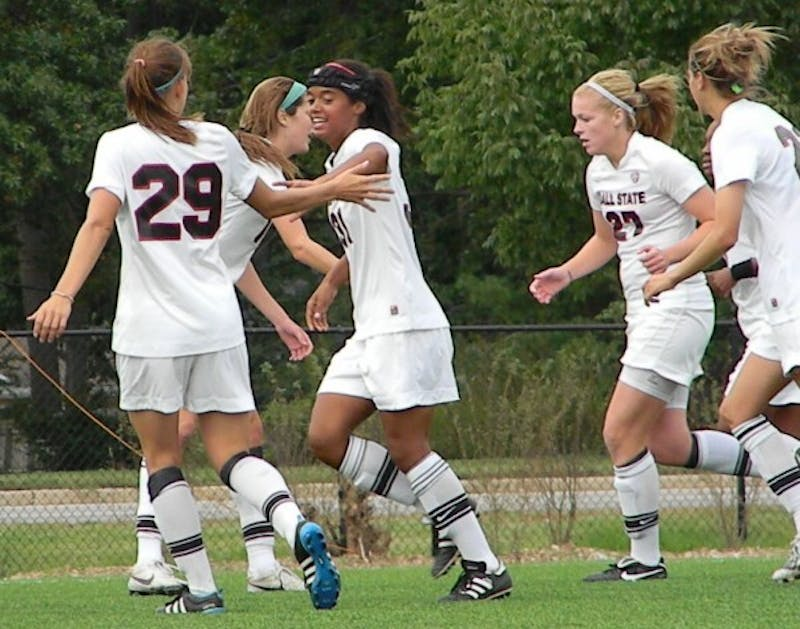 SOCCER: Cardinals get sixth seed in MAC Tournament