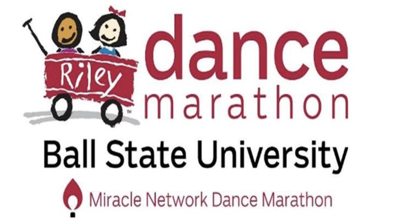 Ball State Dance Marathon's first ever garage sale
