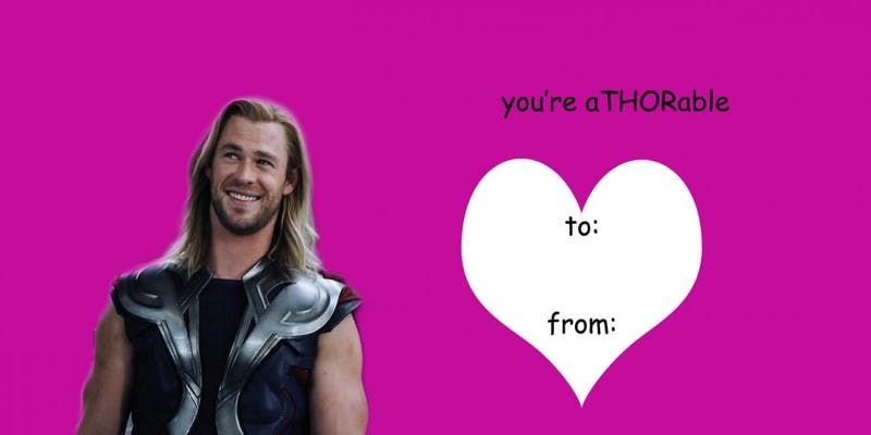 What ever happened to Valentine's Day memes?