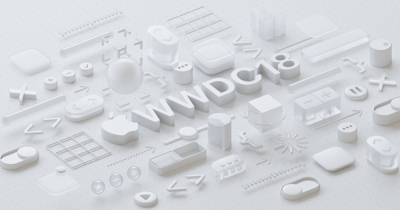 Apple's Worldwide Developer Conference 2018 recap