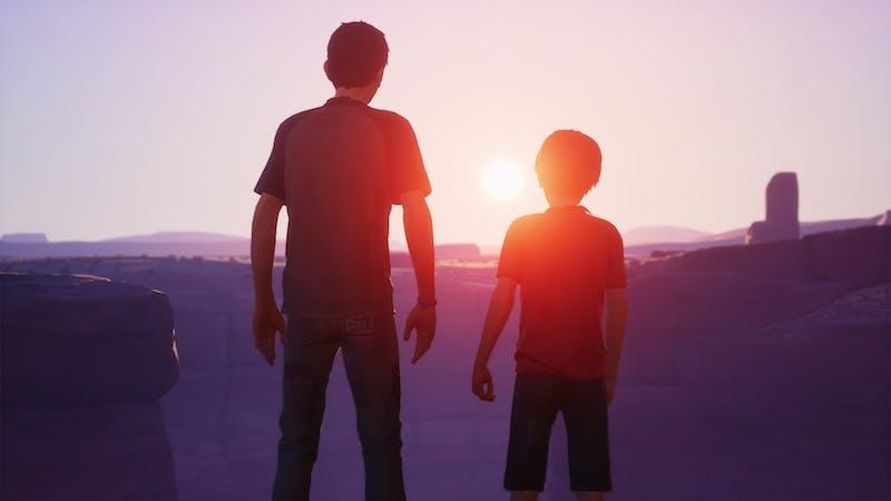 Despite an emotionally powerful ending, 'Life is Strange 2: Episode 5' still underwhelms