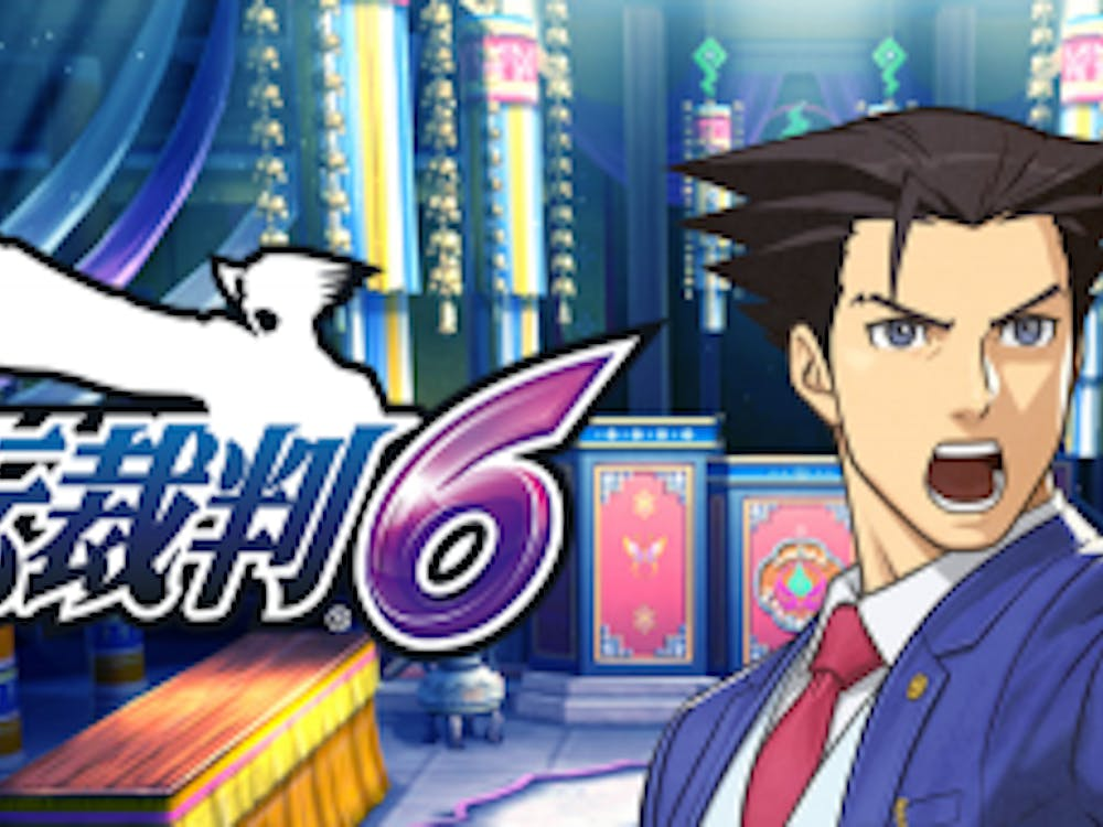 A playable demo will be available in the next few weeks at the Tokyo Game Show from Sept. 17 through Sept. 20.