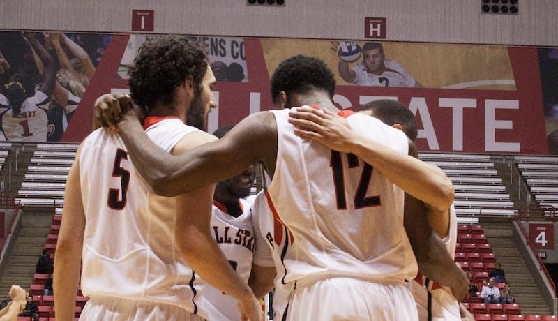 Ball State men's basketball prepares for '#MuncieOut'