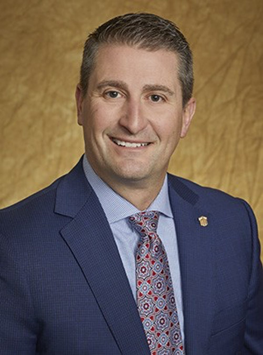 Holcomb appoints First Merchants executive to Ball State Board of Trustees