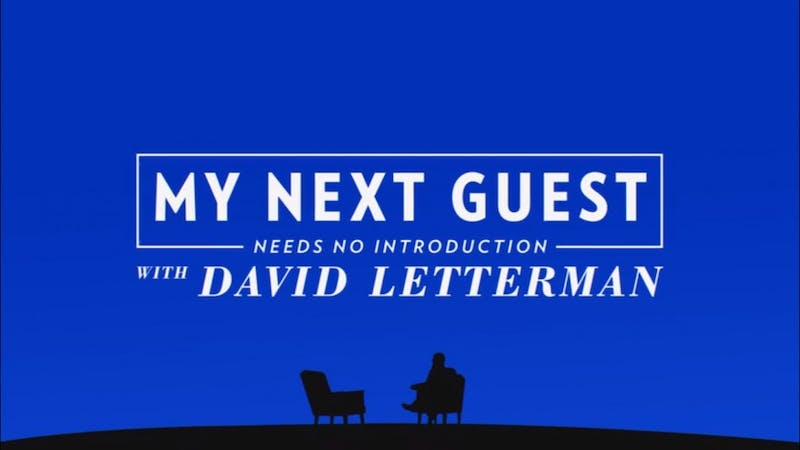 """'My Next Guest Needs No Introduction' Season 1, Episode 2: """"You Be the Newsman, I'll Be Liz Taylor"""""""