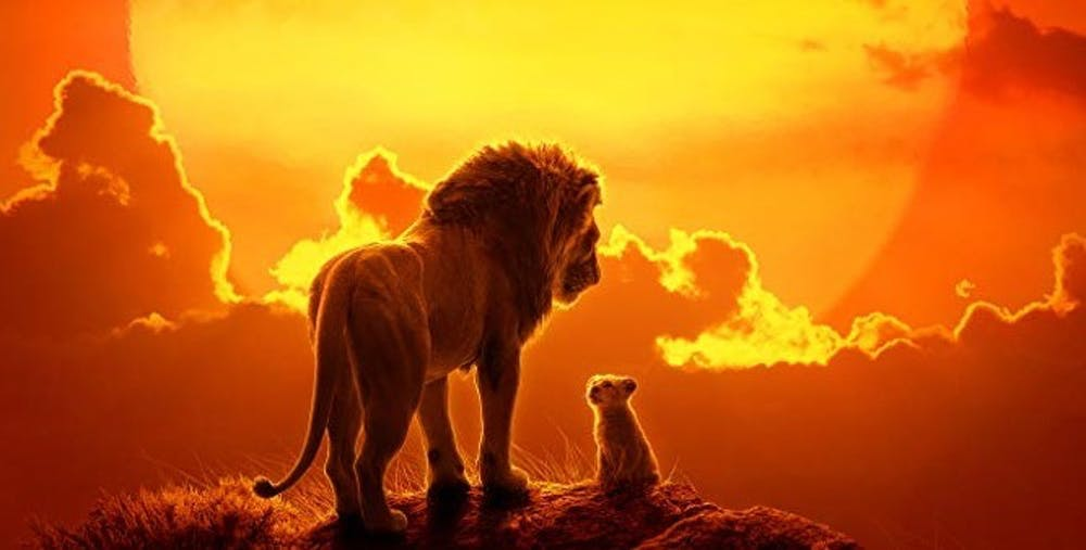 Be prepared, 'The Lion King' is a cinematic headache